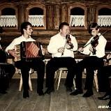 Zespół na wesele oraz kapela góralska w jednym.