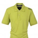 zielona koszulka Top Secret polo - kolekcja na lato