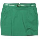 zielona spódniczka Reserved - trendy na wiosnę i lato 2013