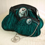 zielona torebka Ela Biryło - moda 2011