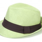 zielony kapelusz Carry - lato 2011