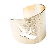 złota bransoletka Glitter - wiosna/lato 2012