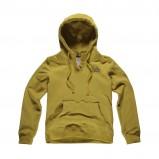 żółta bluza Big Star z kapturem - moda jesień/zima 2010