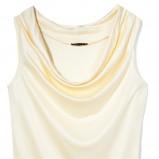 żółta bluzeczka Mohito - wiosna-lato 2012