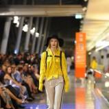 żółta bluzka Simple - kolekcja jesienna