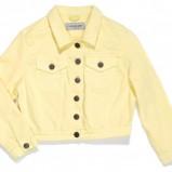 żółta katana C&A - wiosna/lato 2012