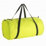 żółta torba sportowa Decathlon - trendy 2013