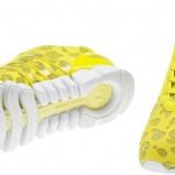 żółte adidasy Adidas - jesień 2011