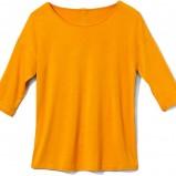 żółty sweter Reserved - kolekcja wiosenno/letnia