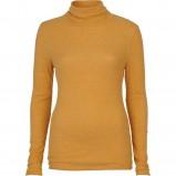 żółty sweter River Island - jesień/zima 2011/2012