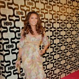 zwiewna sukienka wieczorowa - Vanessa Williams