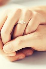 Najpiękniejsze pierścionki zaręczynowe