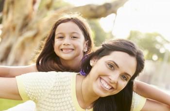 16 rzeczy, kt�rych ka�da mama powinna nauczy� c�rk�