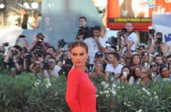69. festiwal filmowy w Wenecji - 2012