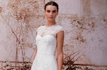 8 krótkich sukienek ślubnych