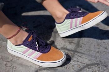 Adidas Originals dla kobiet - obuwie na jesień