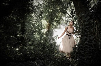 Bajeczne suknie ślubne Paolo Sebastian