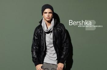 Bershka dla niego - jesień/zima 2010/2011