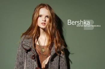 Bershka dla niej - jesień/zima 2010/2011