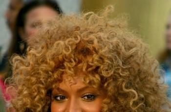 Beyonce - najjaśniejsza gwiazda R&B