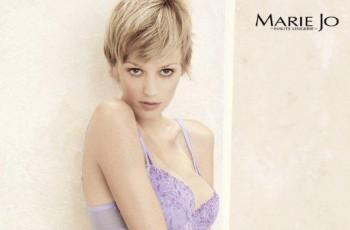 Bielizna Marie Jo na wiosne i lato 2012