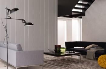 Biurowo-loftowy styl wnętrza
