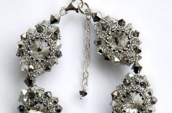 Biżuteria ślubna Angel Bright