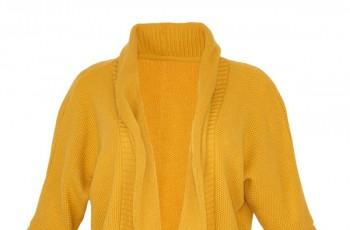 Bluzeczki i sweterki dla kobiet od Top Secret na jesień 2012