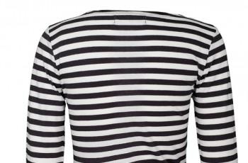 Bluzeczki i sweterki dla kobiet od Troll na jesień 2012