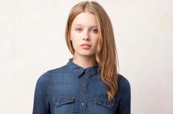 Bluzki i koszule Pull&Bear z kolekcji jesień-zima 2011/2012
