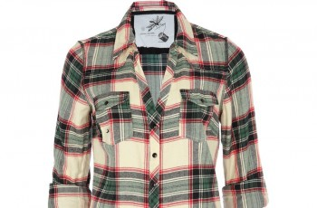 Bluzki i koszule River Island - kolekcja jesień-zima 2011/2012