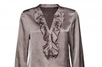 Bluzki i swetry New Yorker - wiosna/lato 2012