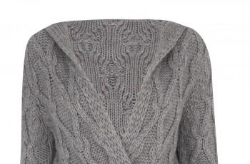 Bluzki, swetry od Marks & Spencer - jesień/zima 2010/2011