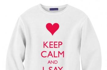 Bluzy dla zakochanych