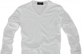 Bluzy i swetry dla niego od Pull&Bear na sezon wiosna/lato 2011