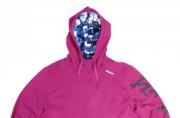 Bluzy Reebok - trendy na jesień i zimę 2010/2011