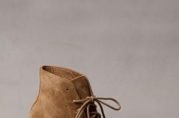 Buty Pull&Bear na jesień i zimę 2012/13