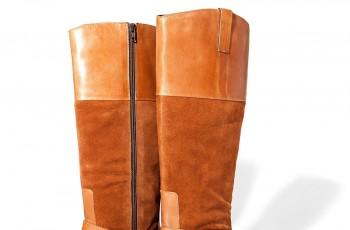 Buty Reserved na jesień i zimę 2012/13