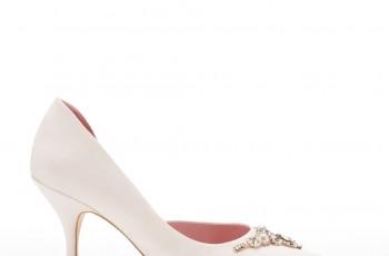Buty ślubne Emmy Shoes