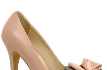 Buty ślubne Menbur - kolekcja 2012