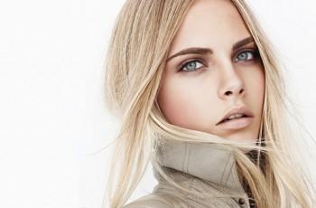 Cara Delevingne - światowej sławy modelka!