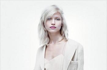 Carine Roitfeld i jej kampania dla MaxMara