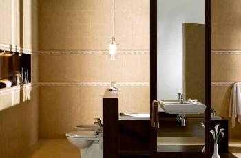 Cersanit - płytki ceramiczne do łazienki
