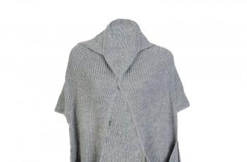 Ciepłe swetry prosto od Stefanel na jesień i zimę 2012/13
