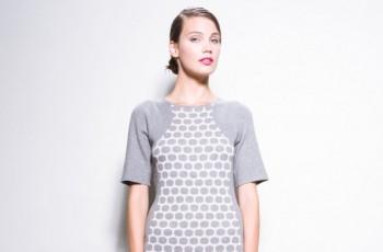 Confashion - urocze sukienki na zimę 2012/13