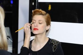Czerwone usta - trendy w makijażu