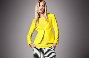 Damska kolekcja H&M na wiosnę i lato 2012