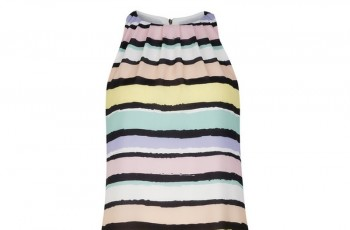 Damska kolekcja New Look na wiosnę i lato 2012