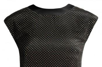 Damska kolekcja Versace dla H&M 2011