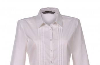 Damskie koszule Top Secret - moda jesień-zima 2011/2012